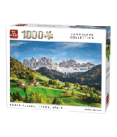 PUZZLE FUNES VALLEY 1000 PCS