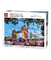Puzzel Tower Bridge Londen (1000 stukjes)