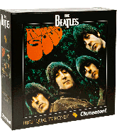 Puzzel Beatles Rubber Soul (500 stuks)