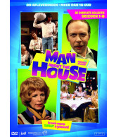 Man about the house - Complete collection