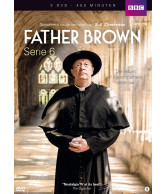 Father Brown - Seizoen 6