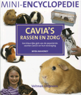 Mini-encyclopedie cavia's rassen en zorg