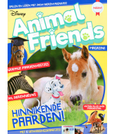 Animal Friends Disney 0317