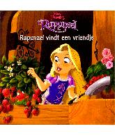 Disney Prinses Rapunzel