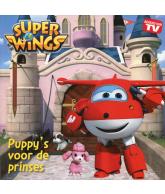 Super Wings leesboekje