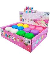 Macaron Slime (Diverse kleuren)