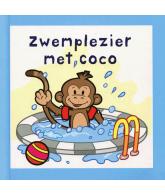 Zwemplezier met Coco