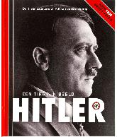 Hitler, een tiran in beeld (Gebonden editie)