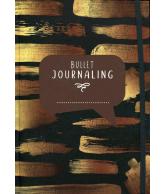 Bullet journaling gouden streken