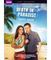 Death in paradise - Seizoen 7