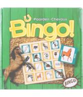 Paarden Bingo