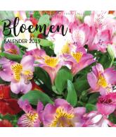 Kalender 2019: Bloemen