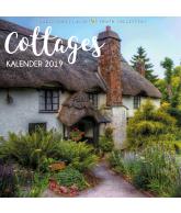 Kalender 2019: Cottages