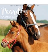 Kalender 2019: Paarden
