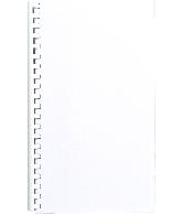 Agenda 2019 vulling staand 1 week op 2 pagina's