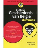 De kleine geschiedenis van België voor dummies