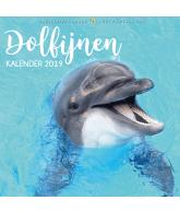 Kalender 2019: Dolfijnen