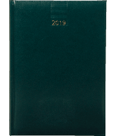 Business timer bureau agenda 2019 groen nr 103