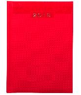Bureau agenda directeur dobby 2019 rood nr. 112