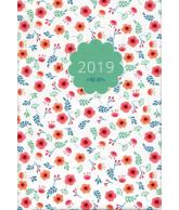 Zakagenda Promise 2019: Oranje-roze-blauw