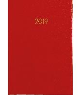 Zakagenda Promise 2019: rood