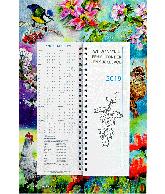 Omlegweek 2019 Tiny Art