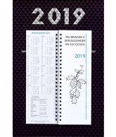 Omlegweek 2019 Business Grey