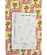 Weekblok kalender 2019 PIP Nieuw