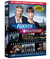 Flikken Maastricht - Seizoen 12