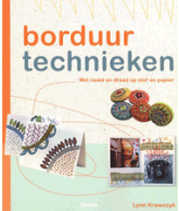 Borduurtechnieken