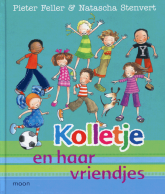 Kolletje en haar vriendjes
