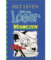 Het leven van een Loser, Wegwezen