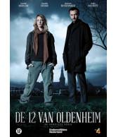 12 van Oldenheim
