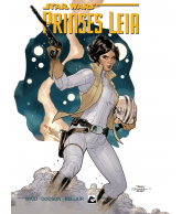 Star Wars Prinses Leia (1/2)