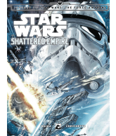 Star wars: shattered empire (2/2)