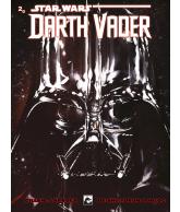 Star Wars Darth Vader De Shu-Torun oorlog (2/2)
