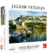 Puzzel Brixham harbour (1000 stukjes)