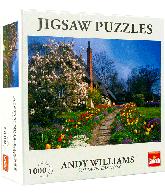 Puzzel Cottage Eastnor (1000 stukjes)
