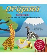 Origami: Dierenrijk