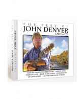 Best of John Denver - CD+DVD