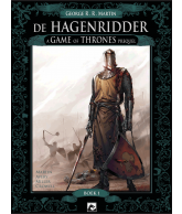 Game of Thrones De Hagenridder 1