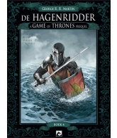 Game of Thrones De Hagenridder 4