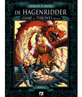 Game of Thrones De Hagenridder 6