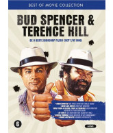 Bud Spencer & Terence Hil collection