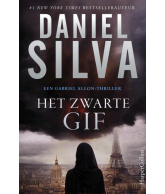 Het zwarte gif - Daniel Silva