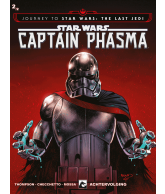Star Wars Captain Phasma (2/2)