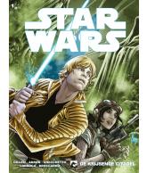 Star Wars 13 De krijsende Citadel (1/2)