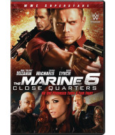 Marine 6 - Close quarters