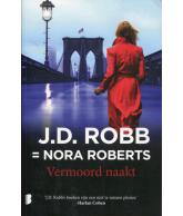 Vermoord naakt - JD Robb
