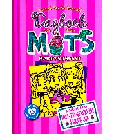 Dagboek van een muts Party stress!